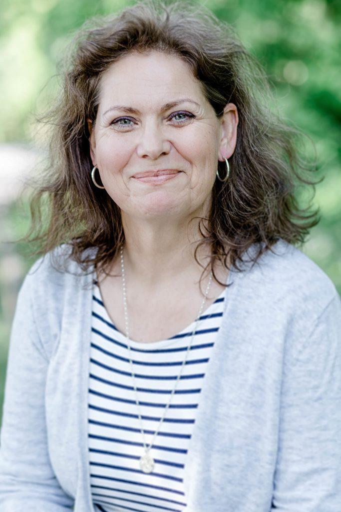 Andrea Bräu - Paartherapie München